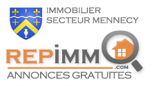 immobilier mennecy
